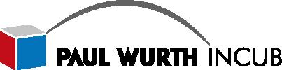 Paul Wurth Incub Logo C