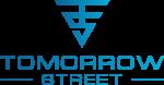 Tomorrow Street Logo GRAD RGB