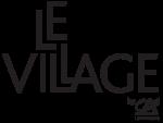 Logo Le Village by CA Lux